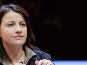 Cécile Duflot (crédit Marie-Lan Nguyen)