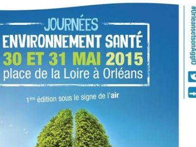 Journees environnement santé Orleans